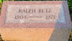 Ralph Betz