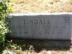 Lora Byrd <i>Whiting</i> Tindall