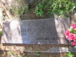 Louisa Emma <i>Douthit</i> Blum