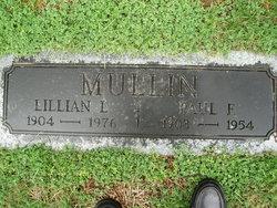 Lillian Sarah <i>Boisseau</i> Mullin Kelly