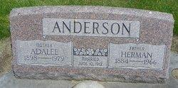 Herman Anderson