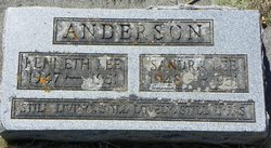 Kenneth Lee Anderson