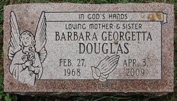 Barbara Georgetta Douglas