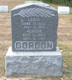 Leroy Gordon