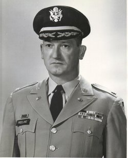 Frederick Franklin Freeland, Sr