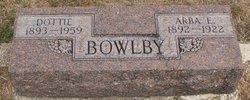 Arba Edwin Bowlby