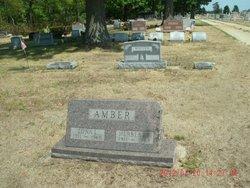 Edna Lucille <i>Bliton</i> Amber
