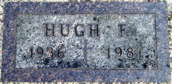 Hugh Francis Bangasser