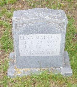 Elna Madden