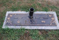 Mrs Victorean Ruth <i>Orr</i> Bass