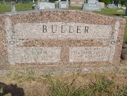 Elizabeth Jay Lizzie <i>Smith</i> Buller