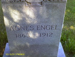 Agnes Engel