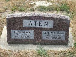 Ruth Katherine <i>Black</i> Aten