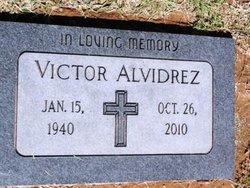Victor Alvidrez