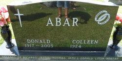 Donald R. Abar