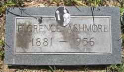 Florence <i>Robbins</i> Ashmore