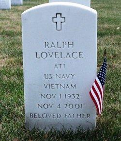 Ralph Lovelace