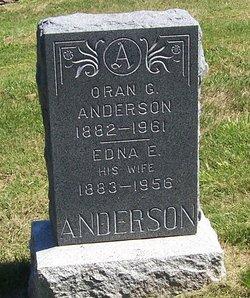 Edna Esther <i>Waddle</i> Anderson