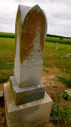 Wiley Green