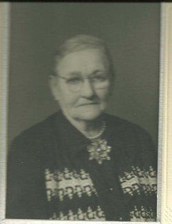 Martha Ellen <i>McKinley</i> Nauman