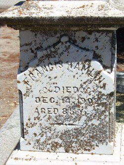 Francis Hamlin