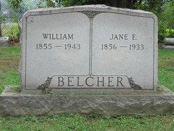 Elizabeth Jane <i>Neal</i> Belcher