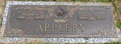 Julia Alice Appleby