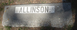 Mary G. Allinson