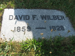 David Forrest Wilber