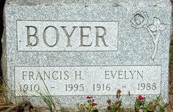 Francis H Boyer
