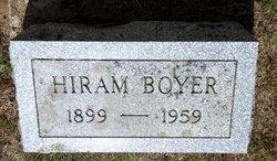 Hiram Boyer