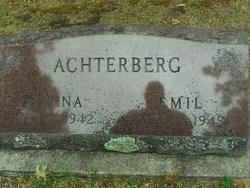 Alwina Achterberg