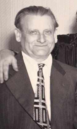 John Joseph Kane Horace, Sr