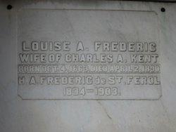 Hermes A. Frederic De St Ferol