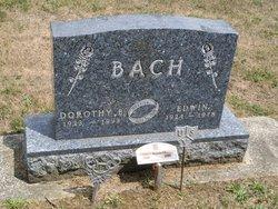Edwin Bach