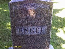 Joachim Engel