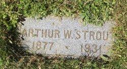 Dr Arthur Weston Strout