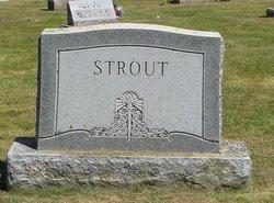 Delia May <i>Swain</i> Strout