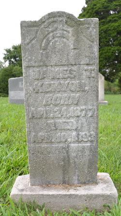 James Thomas Kenyon