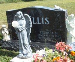 Patricia M. Tead <i>Macaulay</i> Ellis