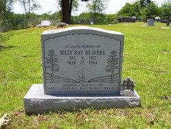 Billy Ray Beavers