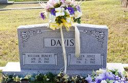 Mrs Joyce <i>Wilson</i> Davis
