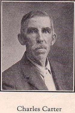 Charles Wesley Carter, Sr