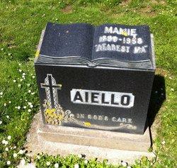 Mamie <i>Enea</i> Aiello