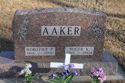 Roger Aaker