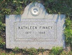 Kathleen <i>Monroe</i> Finney