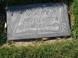 Fred I Meyer