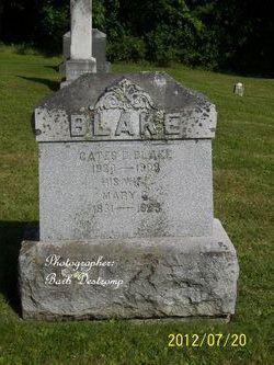 Dennis Gates Gates Blake