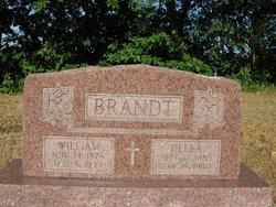 Della <i>Quast</i> Brandt