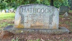 Eva Coella <i>Hearne</i> Hathcock